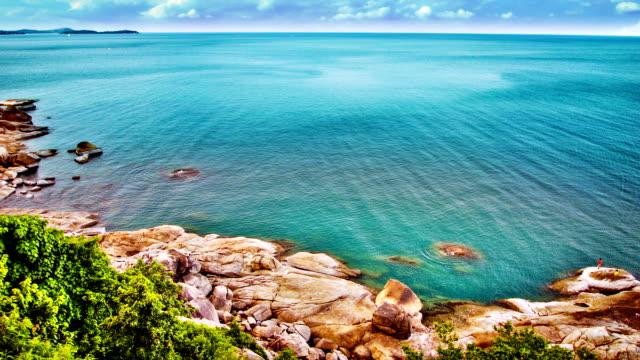 The vast ocean video