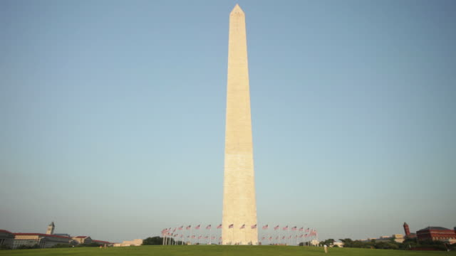 The Washington Monument video