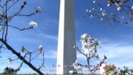 The Washington Monument video