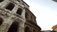 Theatre of Marcellus and Bellona Temple video