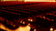 Theatre time lapse video