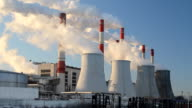 Thermoelectric plant video