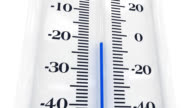 Thermometer HD video