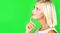 Thinking things through video