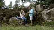 This is the best picnic spot. video