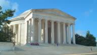 Thomas Jefferson Memorial video