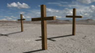 Three Crosses of Calvary video