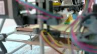 Three Dimensional Printer video