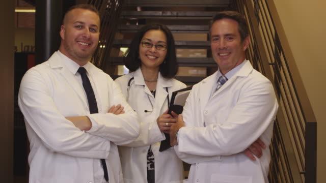 Three Doctors. video