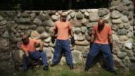 Three Funny Criminals video