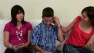 Three Kids Music video