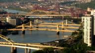 Three Sisters Bridges video