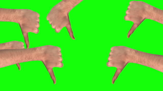 Thumb Compilation video