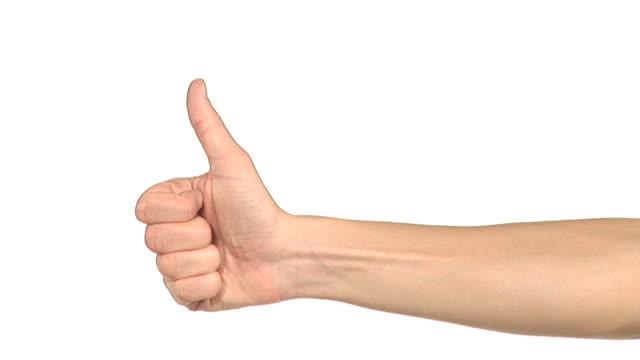 HD: Thumb Up video