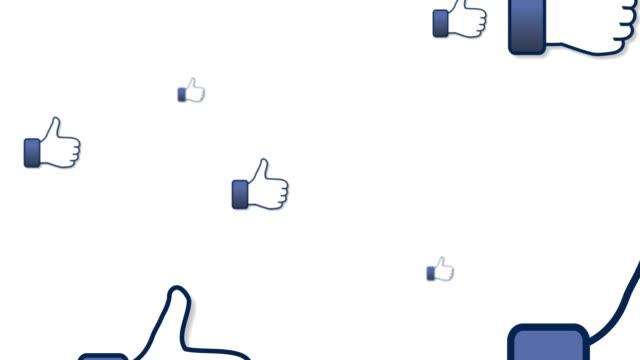 Thumbs up cascade video