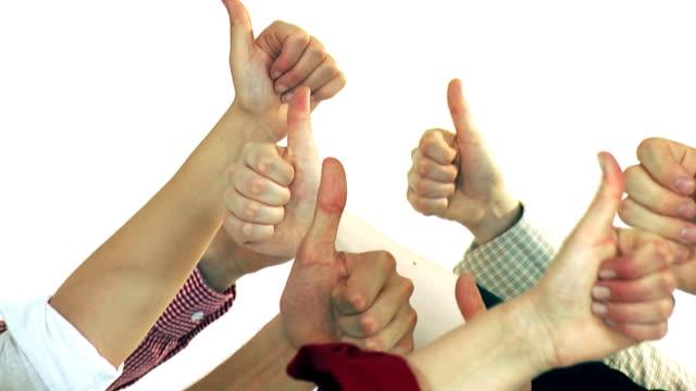 Thumbs Up! Hi Def video