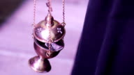 Thurible video