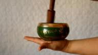 Tibetan Bowl video