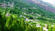 Tibetan houses, Jaiju Zangxhai Village video