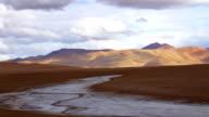 tibetan plateau video