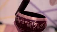 tibetian bowls bells video
