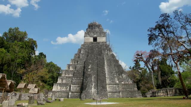 Tikal, Guatemala video