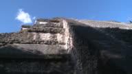 Tikal National Park,Mayan civilization. Ancient pyramids of Tikal video