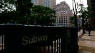 Tilt: Metropolitan Life Insurance Company Tower video