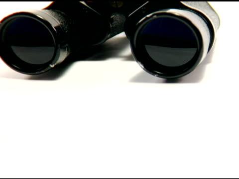 NTSC - Tilt on Binoculars video