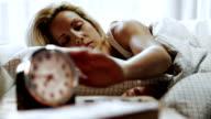 Time alarm clock     TI   LI video