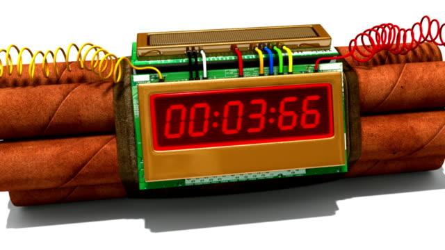 Time Bomb video