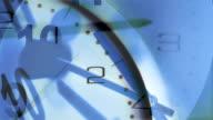 Time clocks   TI video
