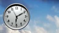 Time Flies (Clock In Sky) video
