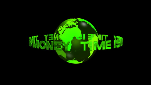 HD time is money #2 video