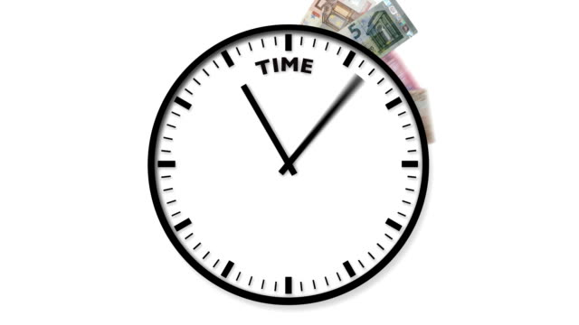 time is money (euro) video
