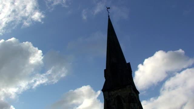Time lapse church video