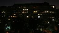 Time lapse: Good night! video