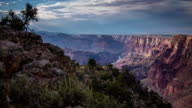 Time Lapse of the Grand Canyon video