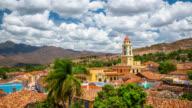 Time Lapse of Trinidad , Cuba video