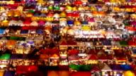 HD: time lapse views of Bangkok. video