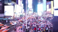 Time Square, New York City video