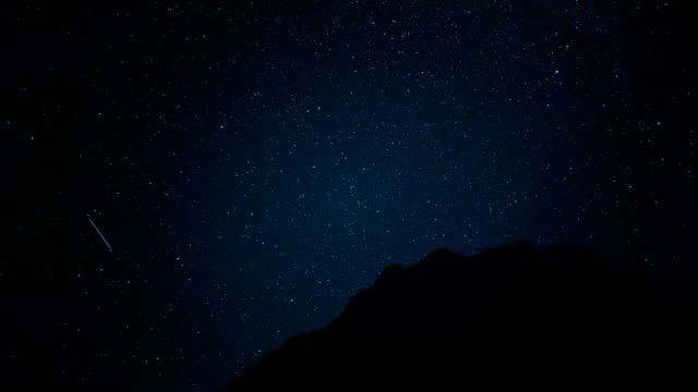 Timelapse: Astro / Night video