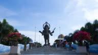 4K Timelapse: Ganesh large video