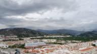 timelapse in Almuñecar video