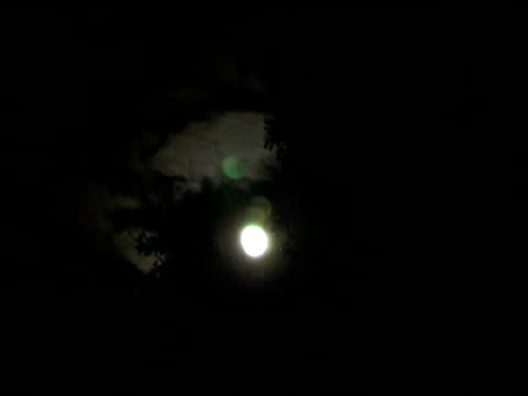 Timelapse of Obscured Moon NTSC video