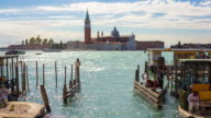 Timelapse :Venice italy video