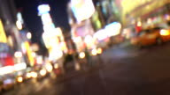 Times Square, New York City video
