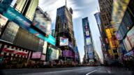 Le Times Square - Vidéo