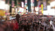 Times Square Zoom video