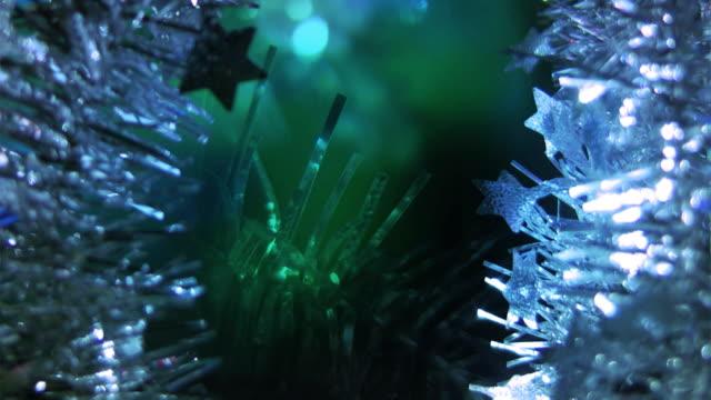 Tinsel video